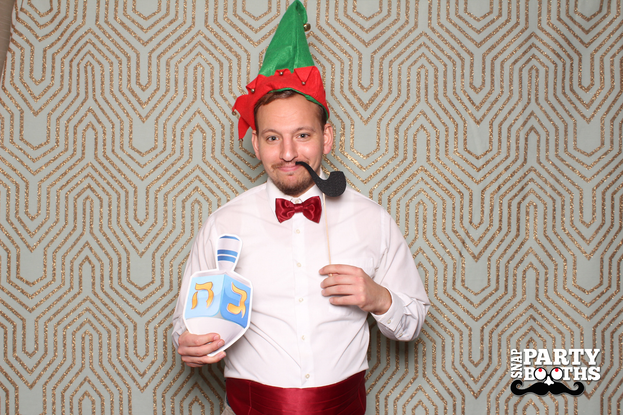 IPS Holiday Party at Bluestone Country Club 2017