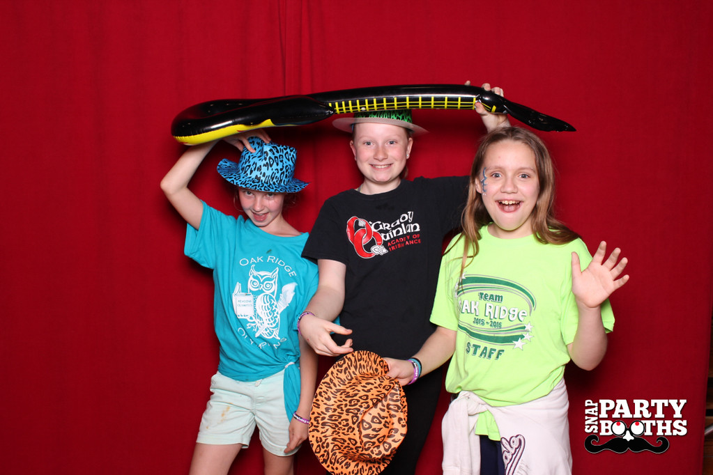 Indian Valley Middle School 5th Grade to 6th Grade Carnival Where Everybody Belongs 2017