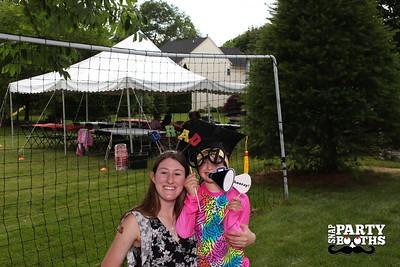 Keri's Grad Party 2017