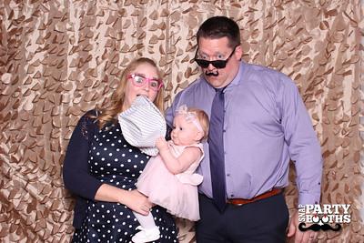 Kelli Romig & Jason Kopec Wedding at The Lake House Inn, Perkasie, PA 2017