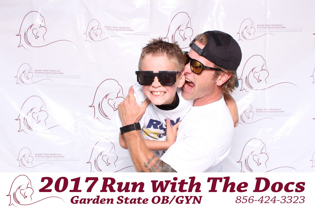 2017 Run With the Docs Race with Garden State OB-GYN