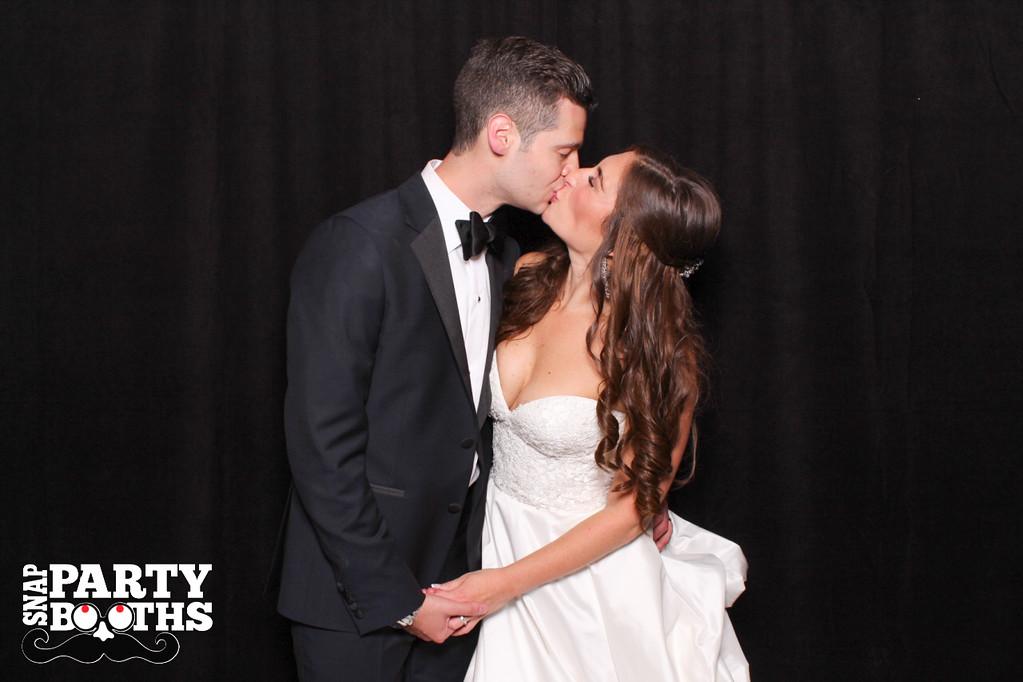 Samantha & Scott Schmelzer Wedding 2017
