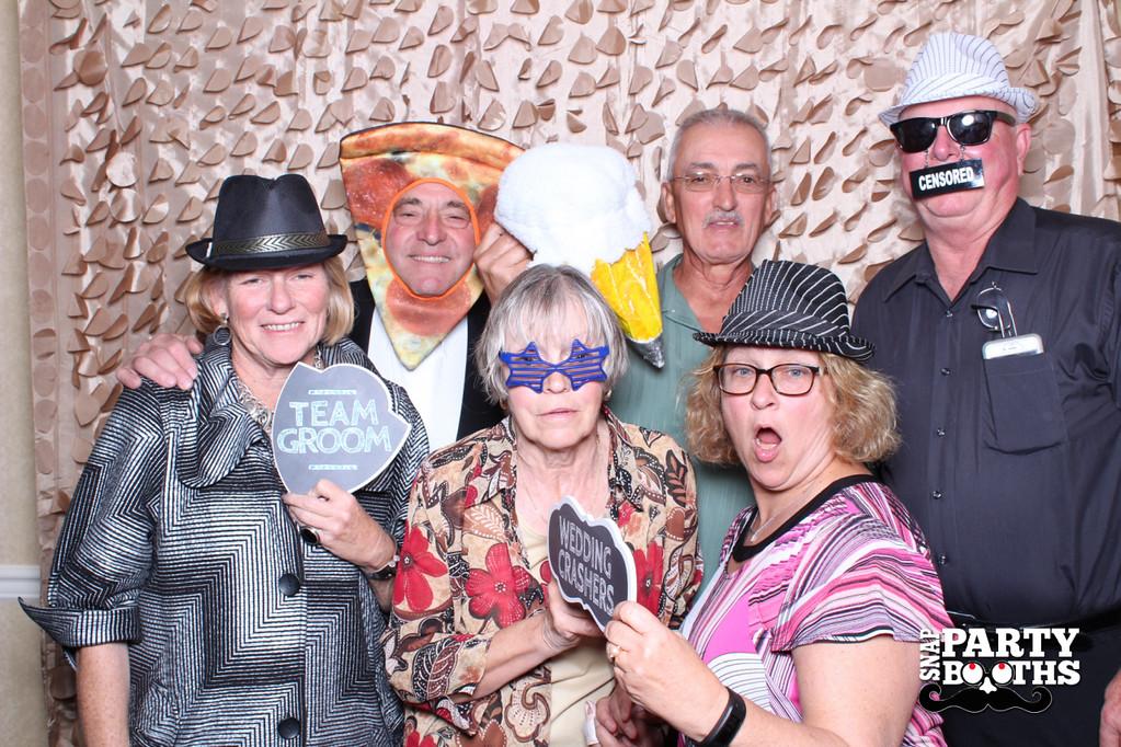 Ann & Jack Shainline Wedding at Spring Hollow Golf Club 2017