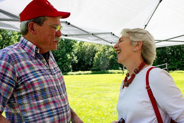 5th Annual Democrats Kickball and Barbecue