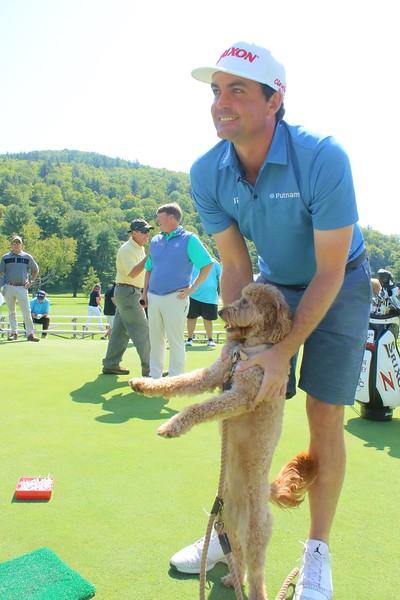 Keegan Bradley Charity Golf Classic, 2017