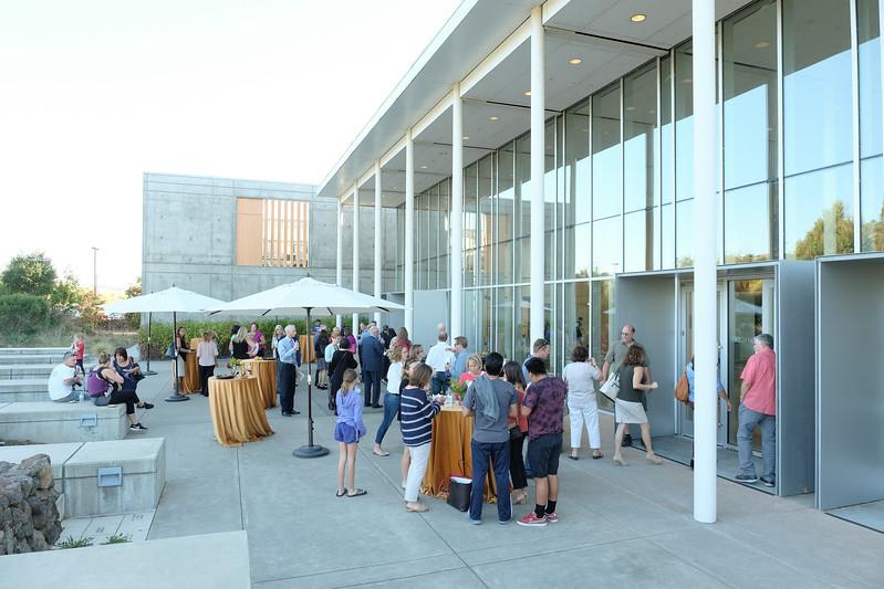 Festival Napa Valley 2017 Grant Awards Ceremony