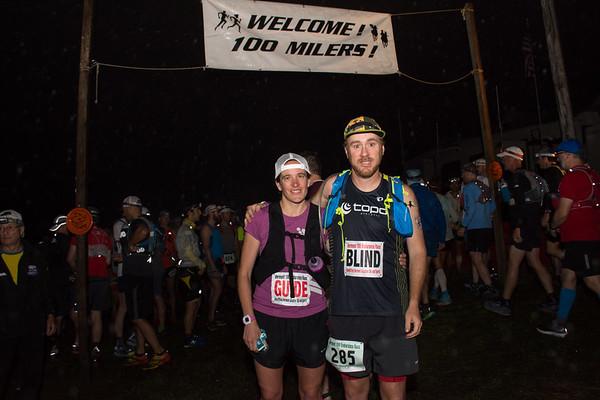 29th Annual Vermont 100 Endurance Ride/Run, 2017