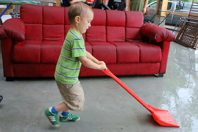 IMG_3187 jackson McCullough,3, shovels water out of new fd