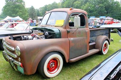 IMG_6502 1948 Dodge pickup, owend by rick martel