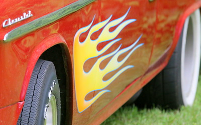 IMG_6518 flames on a chevy