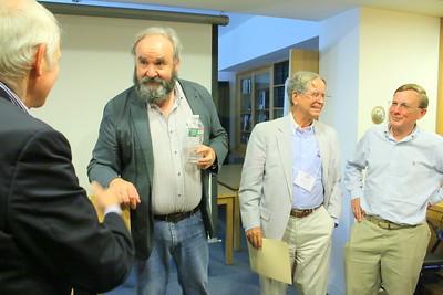 IMG_9437 barrett,,roland moore, History Center Trustee, and jireh billings