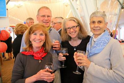 IMG_4617  Marty Hunt, Mark Wood, Mary McCuaig, Elna Kuhlmann