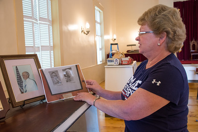 Reading Historical Society's New Home