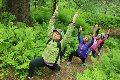 IMG_6707 yoga hike,,amanda anderson at left, instructor