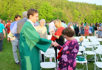 IMG_8420  kyle hansen gets a handshake from his sister lilia