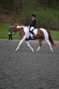 Nancy Byrd_horse Sudden Eclipse Orford, NH