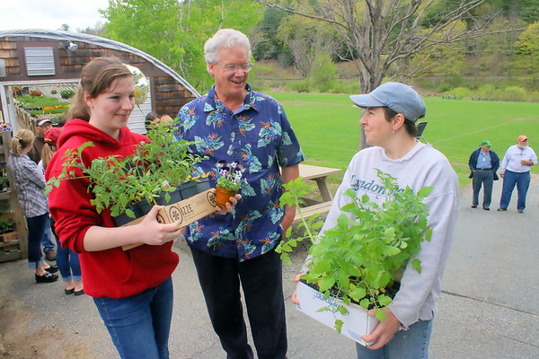 WUHS Agricultural Celebrates 60 Years