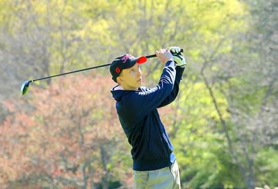 IMG_1838 alex Hirak,, tees off first hole-001