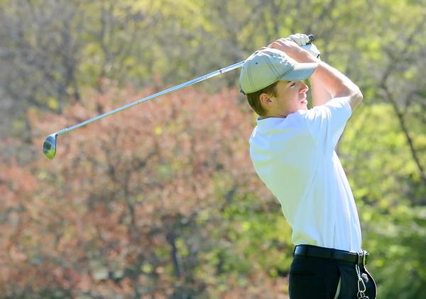 WUHS Golf Match