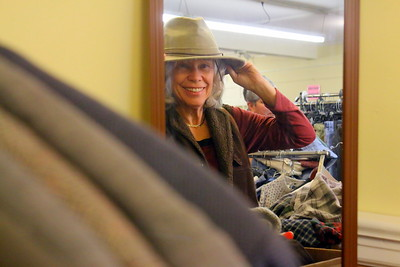IMG_4931 josie carothers tries on a hat