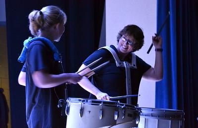 DSC_0600 Kira Kelley and Jamie Bernstein,,,in--,,Duet To It Drum Duet,,,,,,