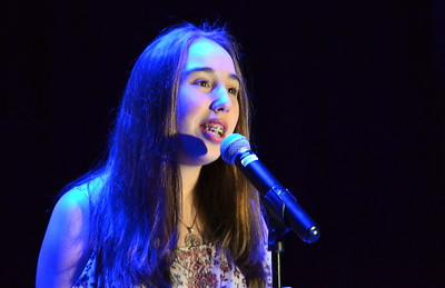 DSC_0442 keira wilson sings - Power of Two, by indigo girls