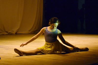DSC_0355 Maeve Leslie Gawalt,,performs a dance solo