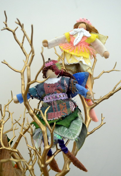 Quechee Artisan Fair, 2017