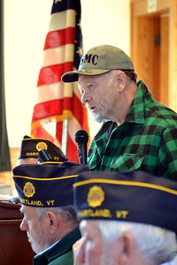 DSC_0070 former American Legion Post #48 Commander bob Whyte,,