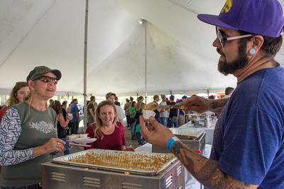 5th Annual Vermont Mac and Cheese Challenge