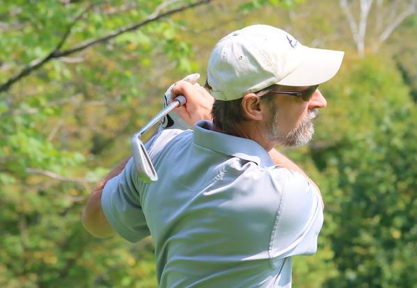 NEFA Golf Fundraising Tournament