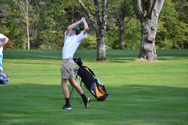 WUHS Sports; Field Hockey, Football, Golf Week of 9.21.17
