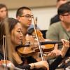 Festival Napa Valley Academy Orchestra Rehearsals