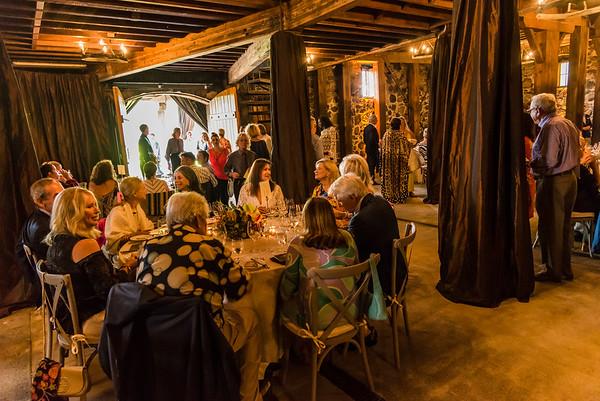 Joshua Bell's Seasons of Cuba at Far Niente