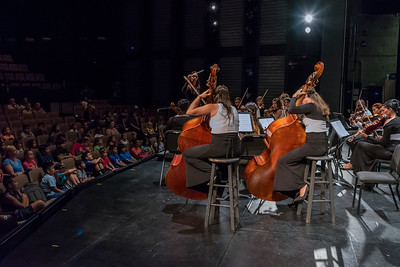 Concert for Kids: Havana Chamber Orchestra