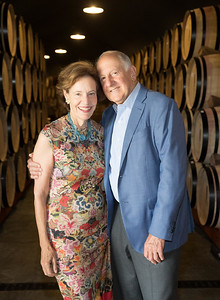 Festival Napa Valley Bulgari Luncheon at B Cellars