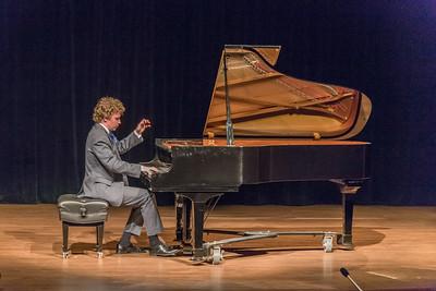 Bouchaine Young Artist Concert: Nikolay Khozyainov, piano