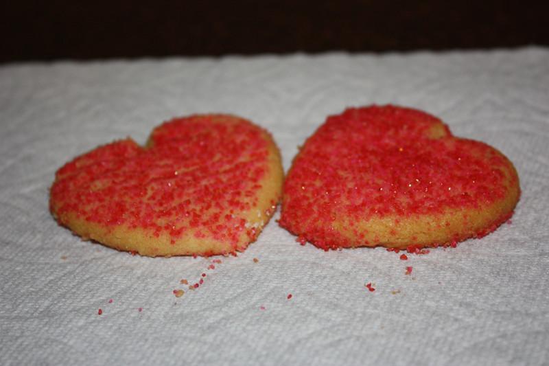 Sunday - V-Day Candy