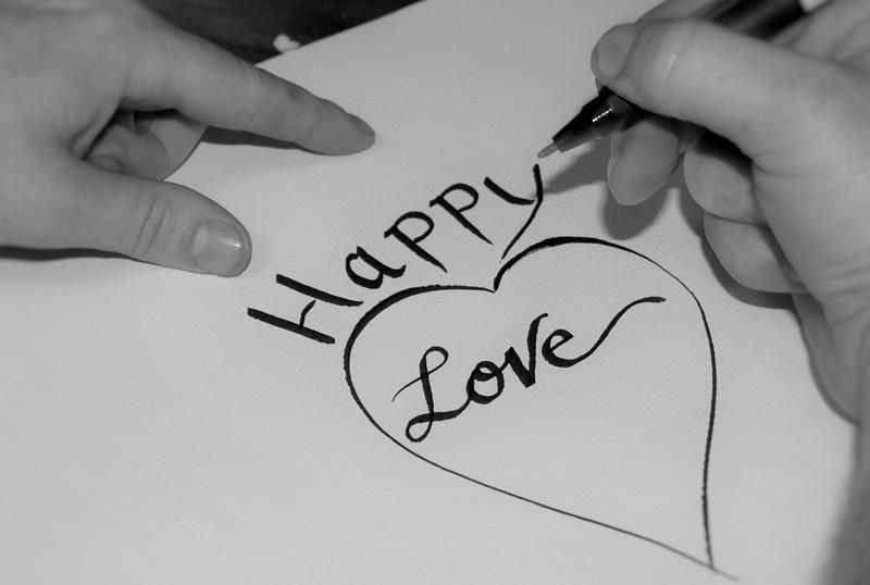 Wednesday - Valentines Day LOVE