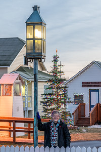 SylviaStewart.Wk49.Christmas in a Small Town