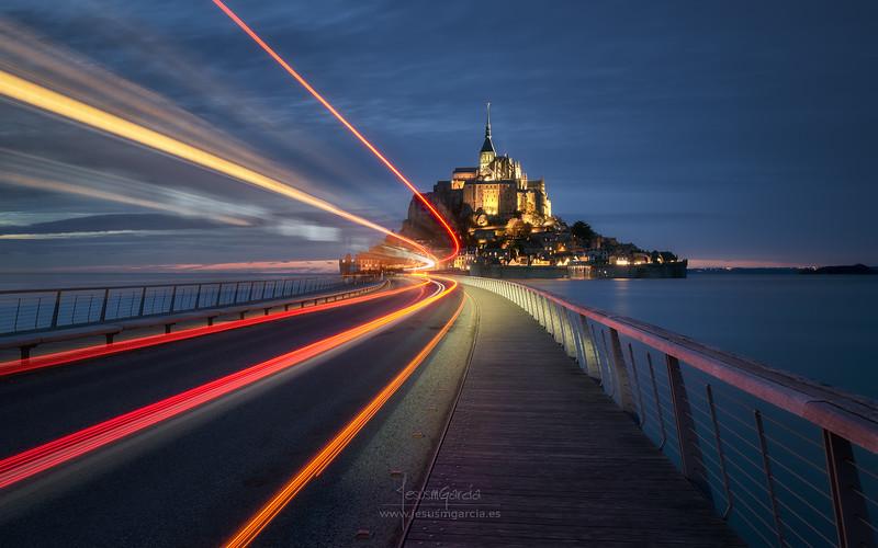 Mont Saint Michael