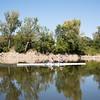 Wabash Valley Crew Wabash River
