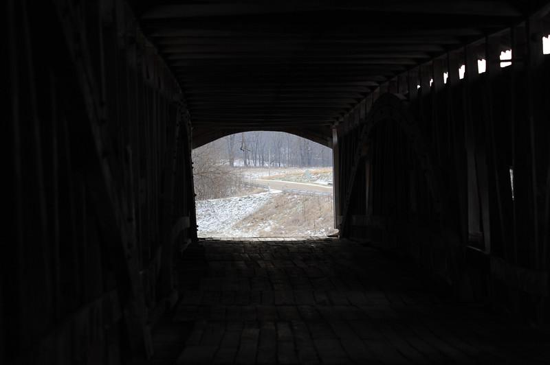 HRI 201 Sugar Creek Parke County Jackson Bridge