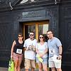 Art Hoppers Swope Downtown Terre Haute Challenge 2017