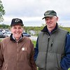 Emilys Walk 2017    Max and Keith