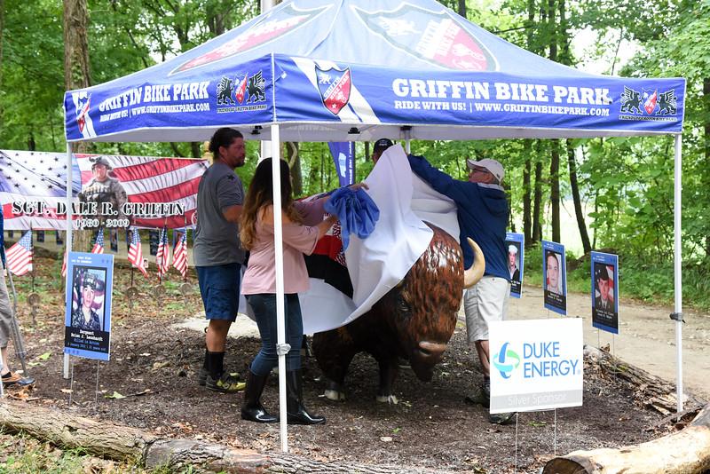 Griffin Bike Park Buffaloe 6-23-17