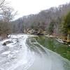 Turkey Run State Park, Sugar Creek, HRI