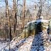 Devils Den Parke County Sugar Creek Jackson Bridge