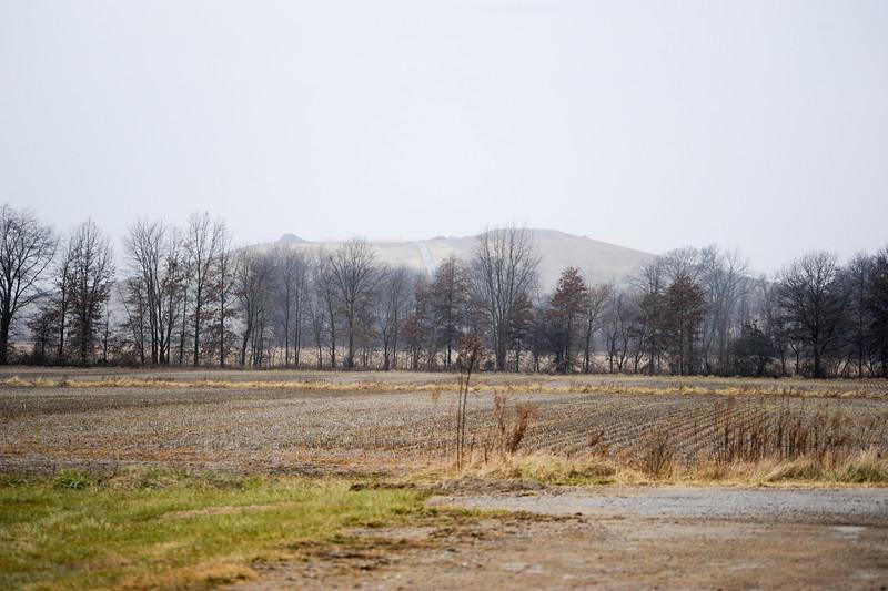 Vigo County Landfill