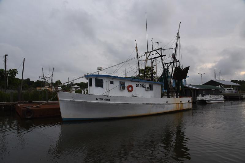 SGI May 2017 Appalachicola Florida Estuary Sarah Mia